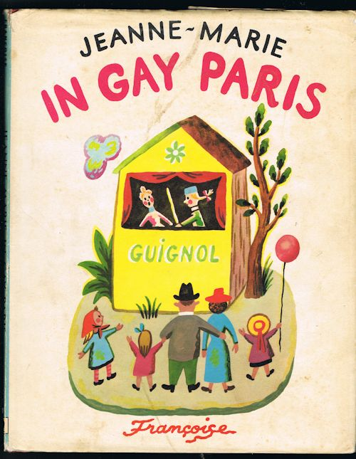 Image for Jeanne-Marie in Gay Paris