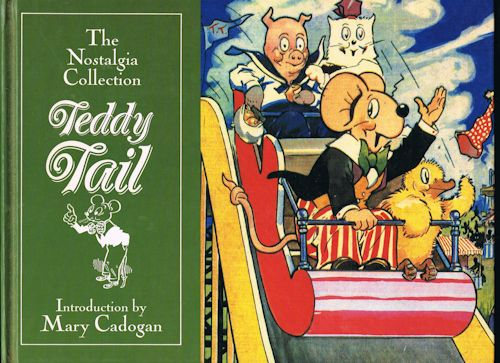 Image for The Nostalgia Collection: Teddy Tail