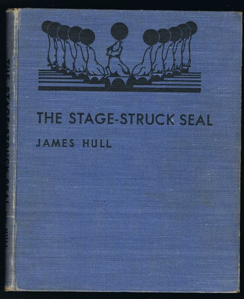 Image for The Stage-Struck Seal