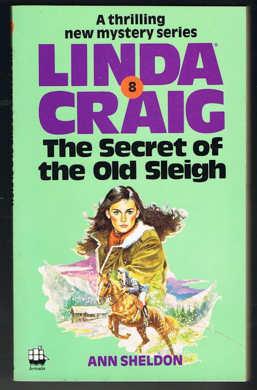 Image for Linda Craig: The Secret of the Old Sleigh (Book 8)