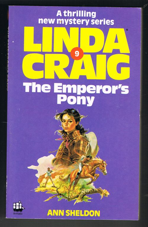 Image for Linda Craig: The Emperor's Pony (Book 9)