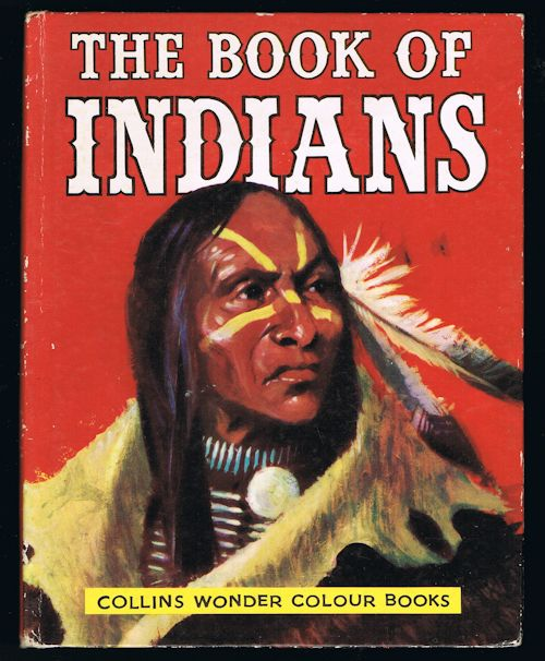 Image for The Book of Indians