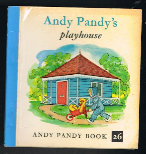 Image for Andy Pandy's Playhouse