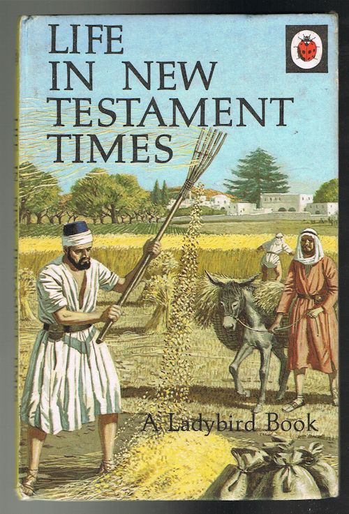 Image for Life in New Testament Times (Ladybird Series 649)