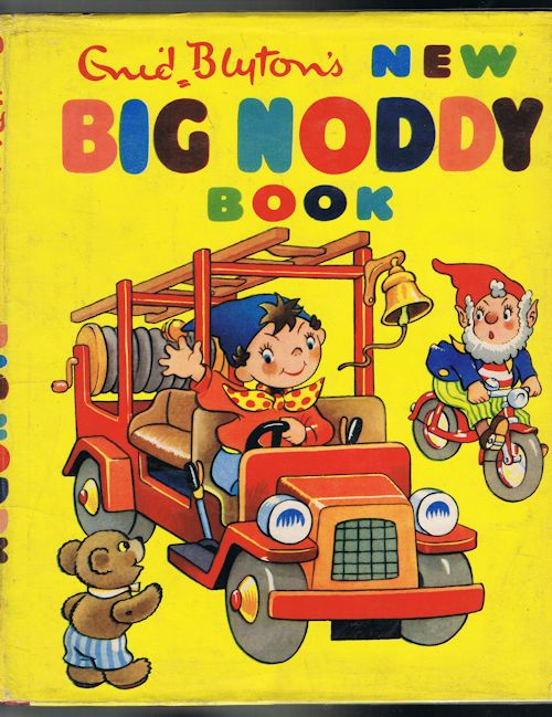Image for The New Big Noddy Book [No.6]