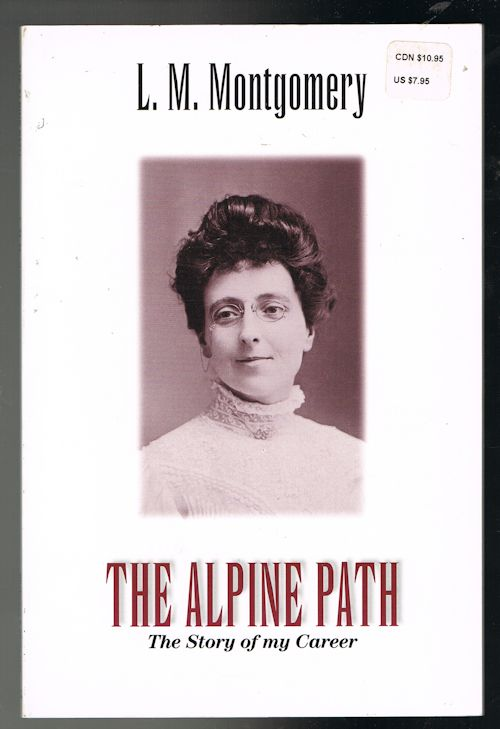Image for The Alpine Path: The Story of My Career