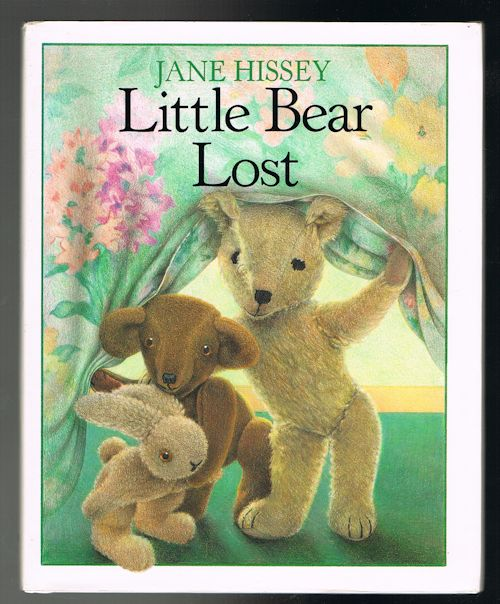 Image for Little Bear Lost