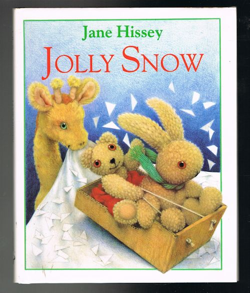 Image for Jolly Snow