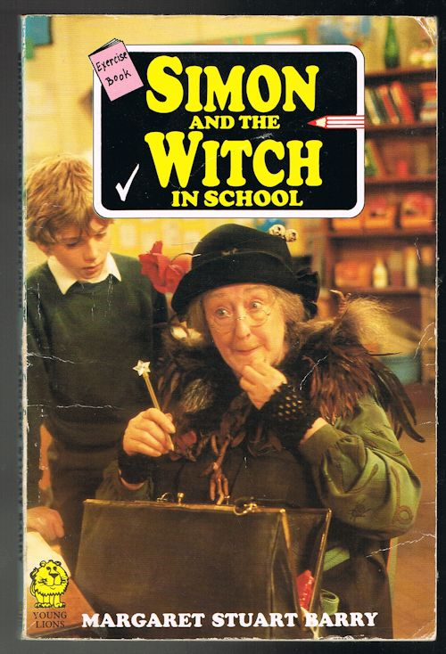Image for Simon and the Witch in School