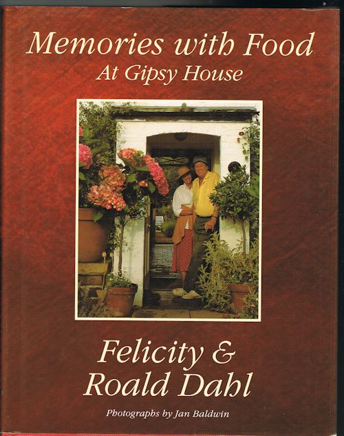 Image for Memories with Food at Gipsy House