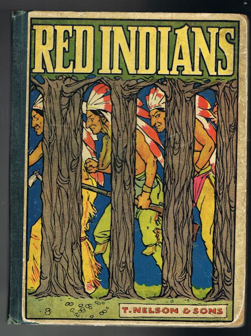 Image for Red Indians