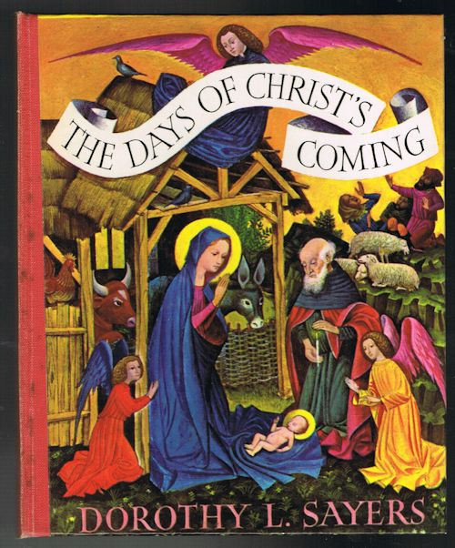 Image for The Days of Christ's Coming