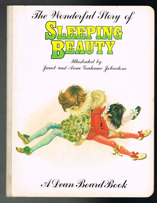 Image for The Wonderful Story of Sleeping Beauty