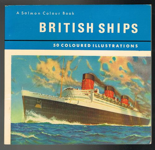 Image for British Ships