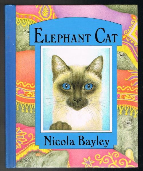 Image for Elephant Cat