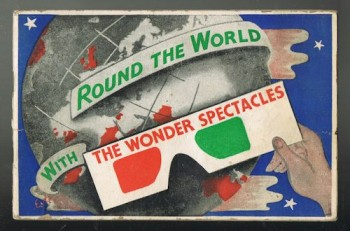 Image for Round the World with Wonder Spectacles