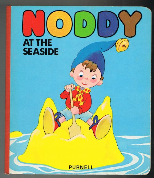 Image for Noddy at the Seaside