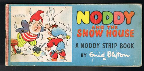 Image for Noddy and the Snow House