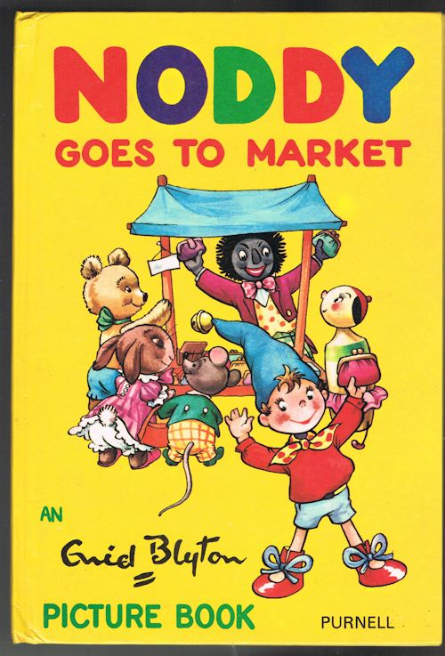 Image for Noddy Goes to Market