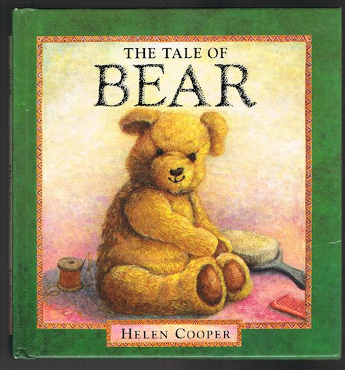 Image for The Tale of Bear