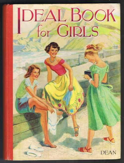 Image for Ideal Book for Girls