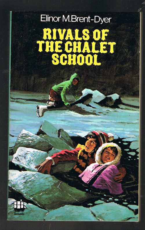 Image for Rivals of the Chalet School