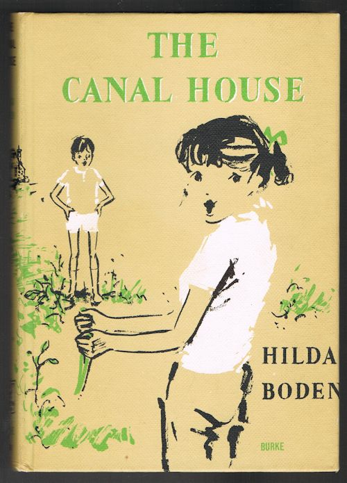 Image for The Canal House