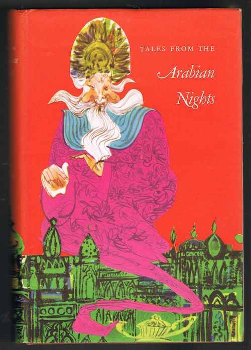 Image for Tales from the Arabian Nights