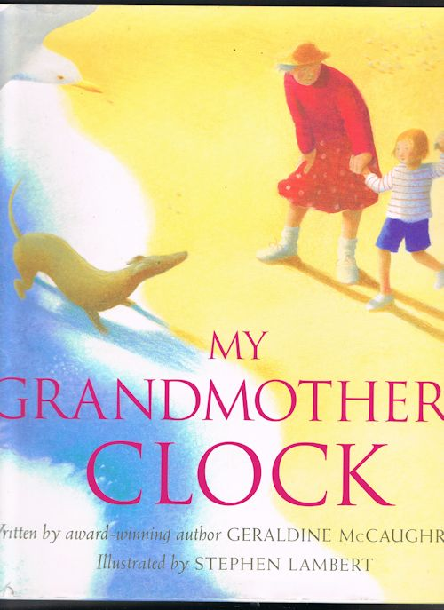 Image for My Grandmother's Clock