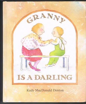 Image for Granny is a Darling