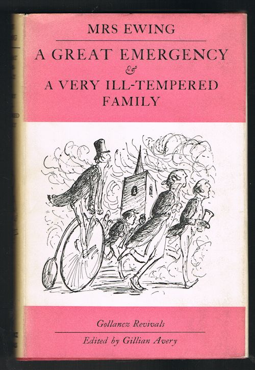 Image for A Great Emergency and A Very Ill-Tempered Family