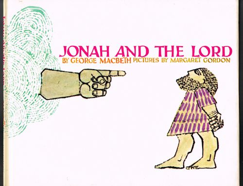 Image for Jonah and the Lord