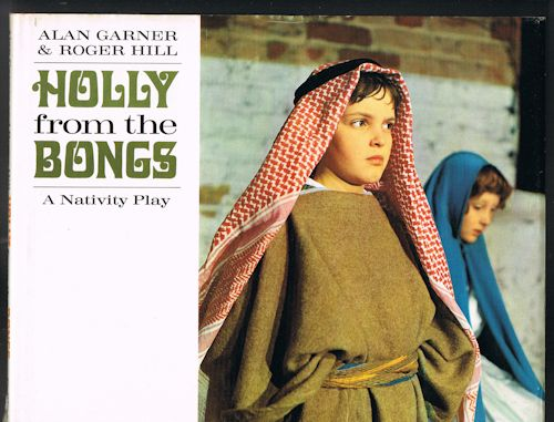 Image for Holly from the Bongs - A Nativity Play
