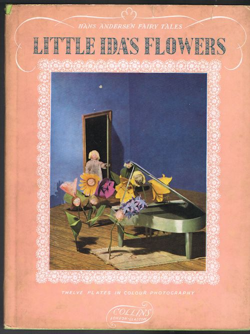 Image for Little Ida's Flowers