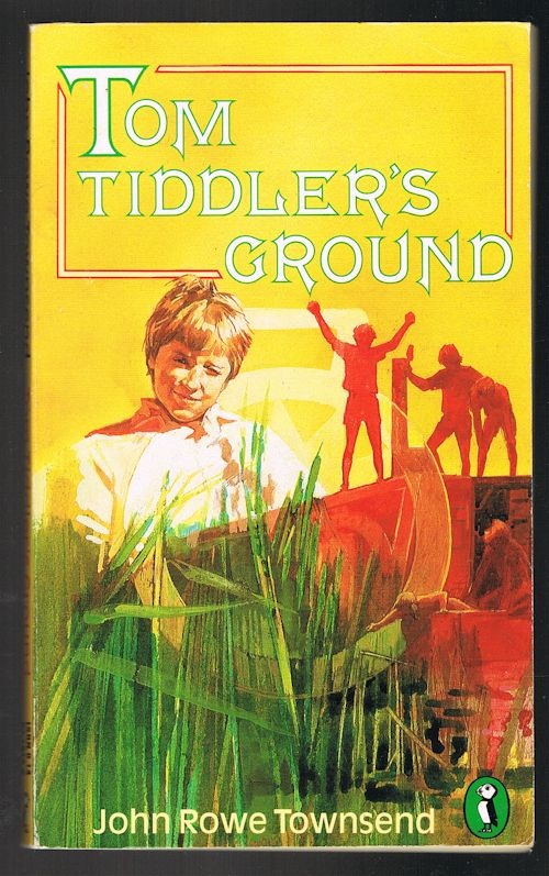 Image for Tom Tiddler's Ground