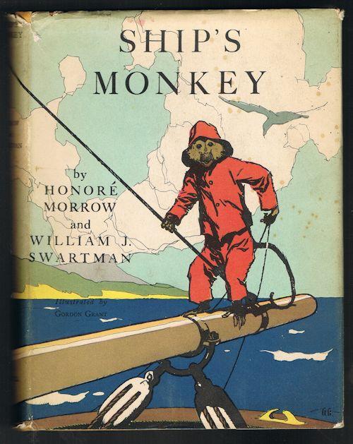 Ship's Monkey