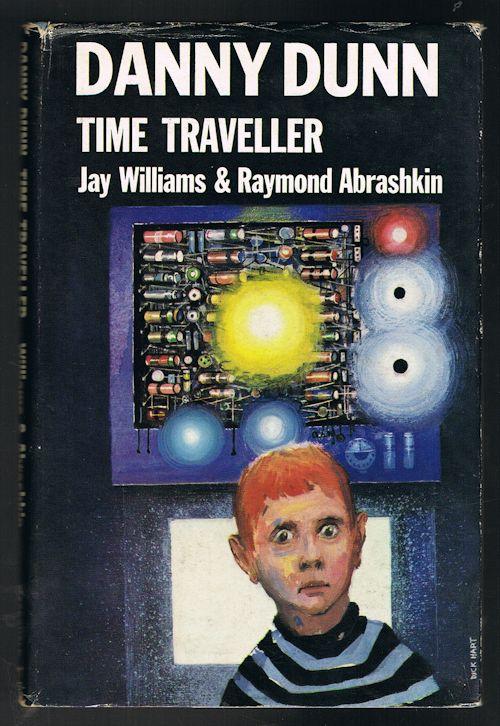 Danny Dunn, Time Traveller
