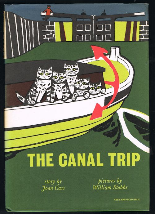 Image for The Canal Trip