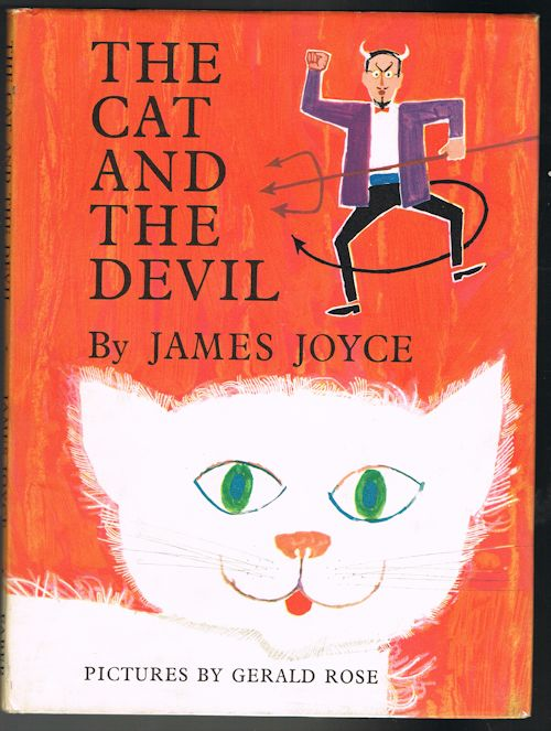 Image for The Cat and the Devil