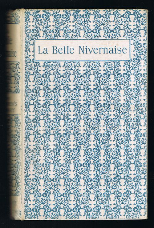 Image for La Belle Nivernaise - The Story of an Old Boat and Her Crew
