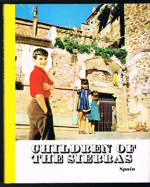 Image for Children of the Sierras (Spain)