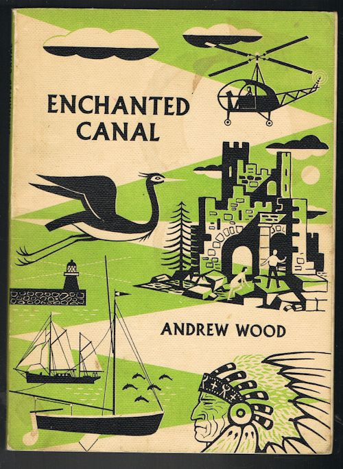 Enchanted Canal