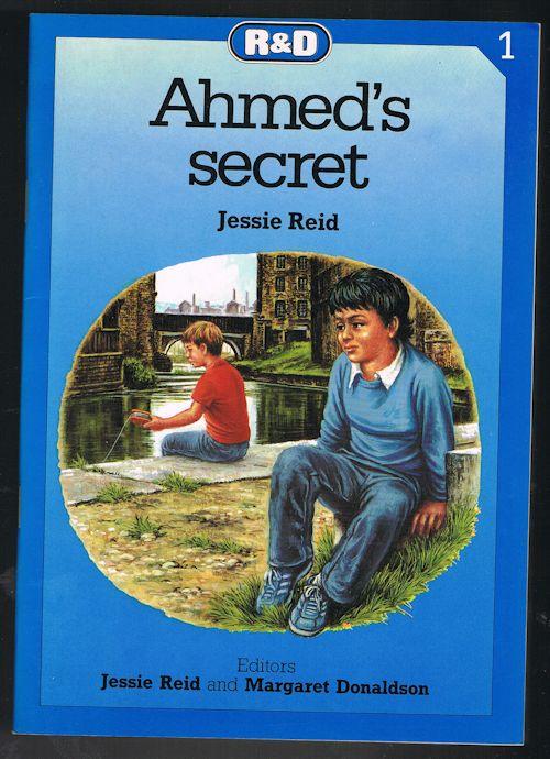 Ahmed's Secret