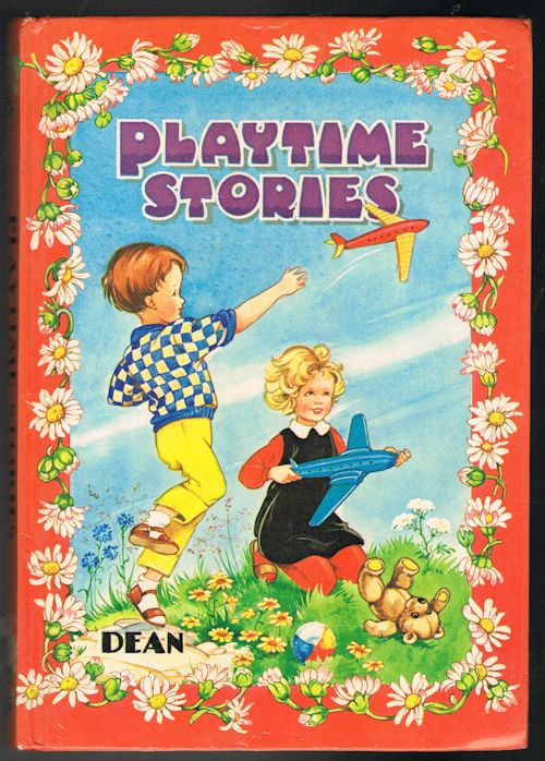 Image for Playtime Stories