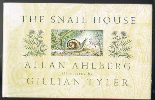 Image for The Snail House