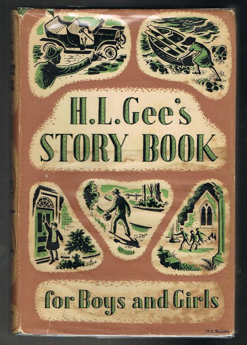 H.L. Gee's Story Book