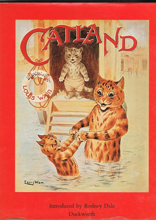 Image for Louis Wain: Catland