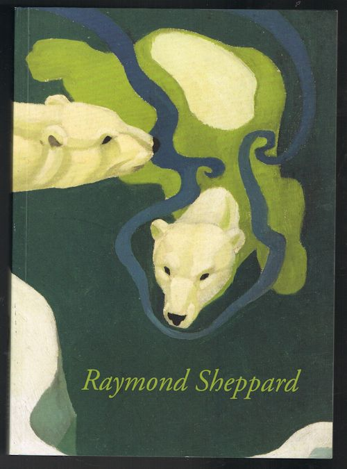 Image for Raymond Sheppard (1913-1958) Master Illustrator