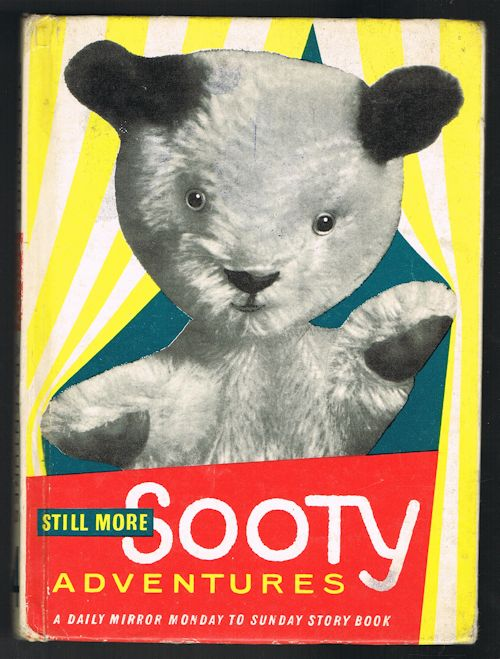 Image for Still More Sooty Adventures