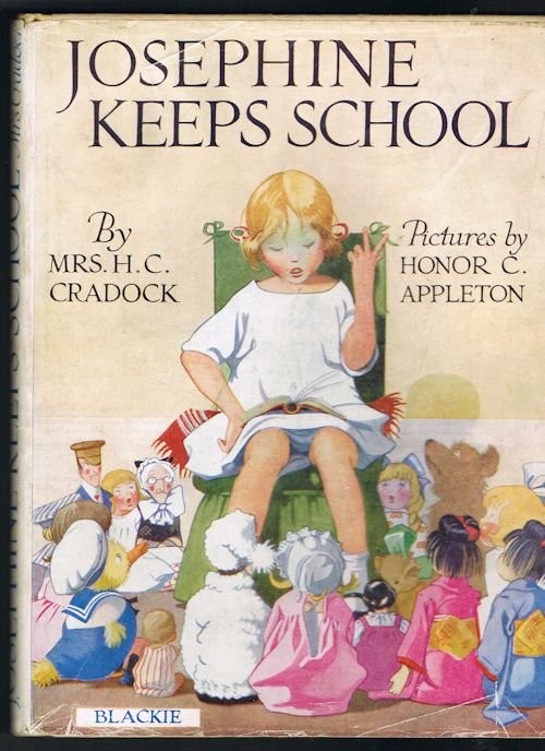 Image for Josephine Keeps School